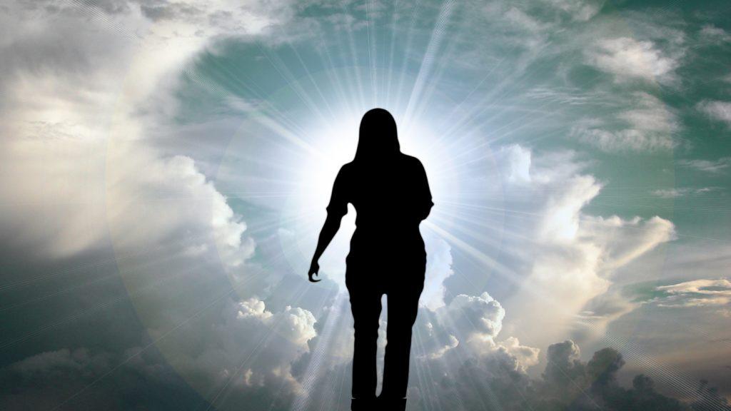 вера в Бога