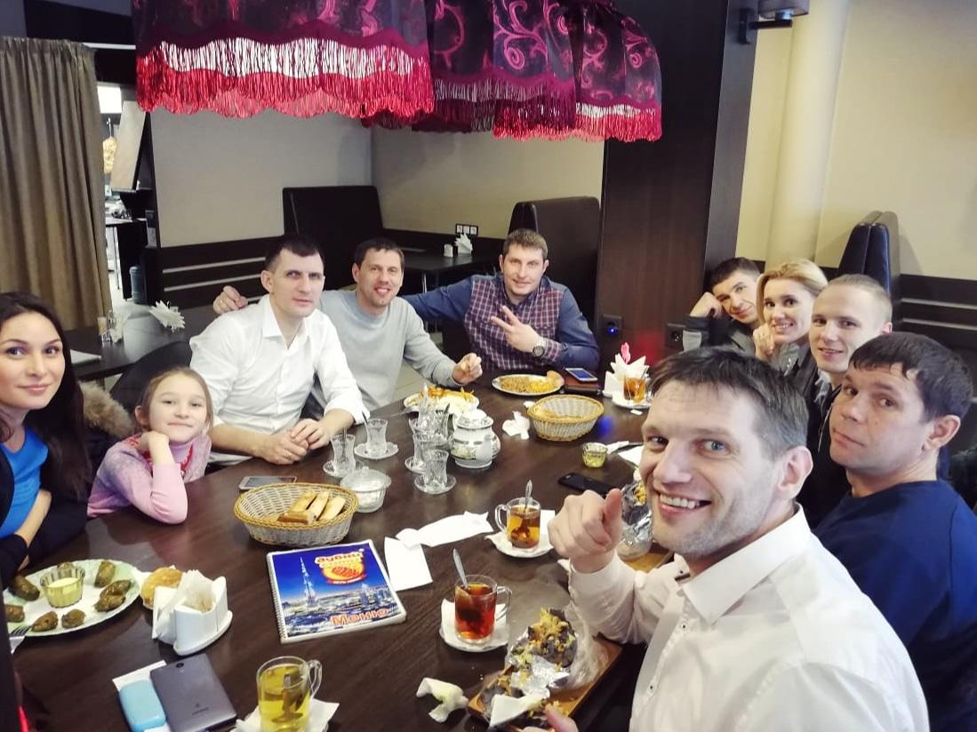 христианские домашние группы