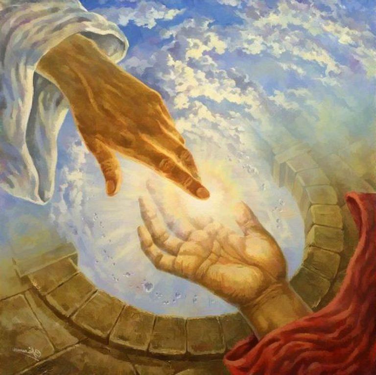 Спасён ли ты? Родились ли вы свыше? (Что такое рождение свыше?)