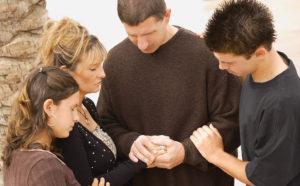 духовная семья